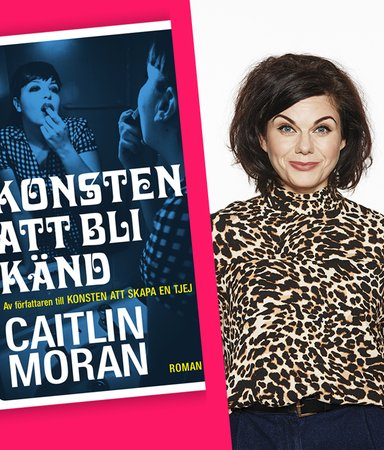 Caitlin Moran: