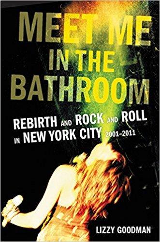 Fredrik Strages 10 favoritböcker om rock