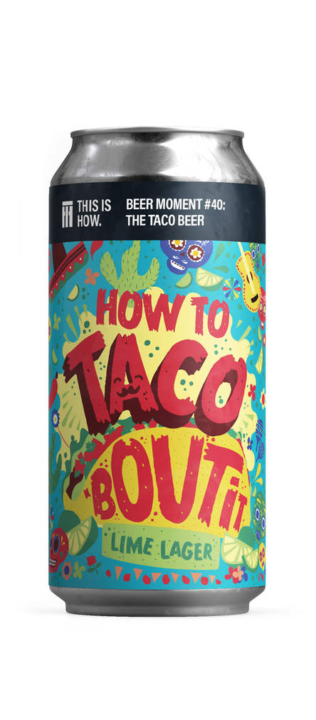 The Taco Beer