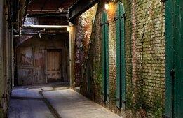 Affärsidén – bli inlåst i en Alcatraz-cell