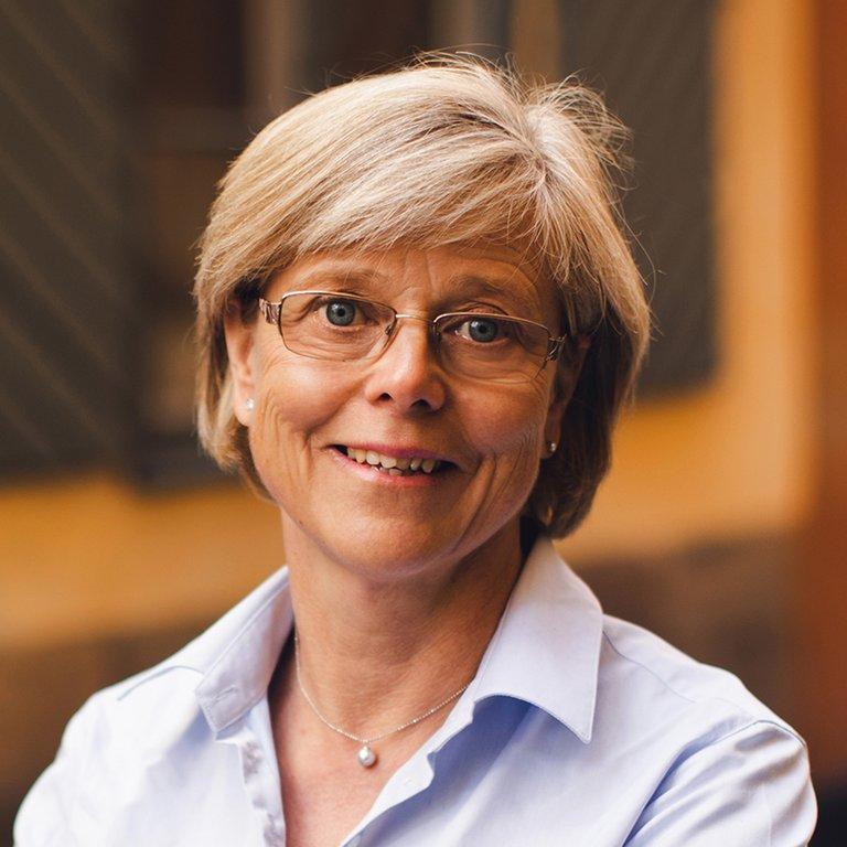 Foto: Kajsa Göransson (Norstedts)