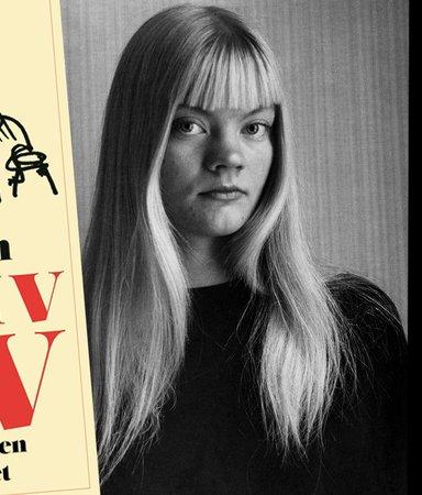 Läs ett utdrag Gun-Britt Sundströms dagbok från