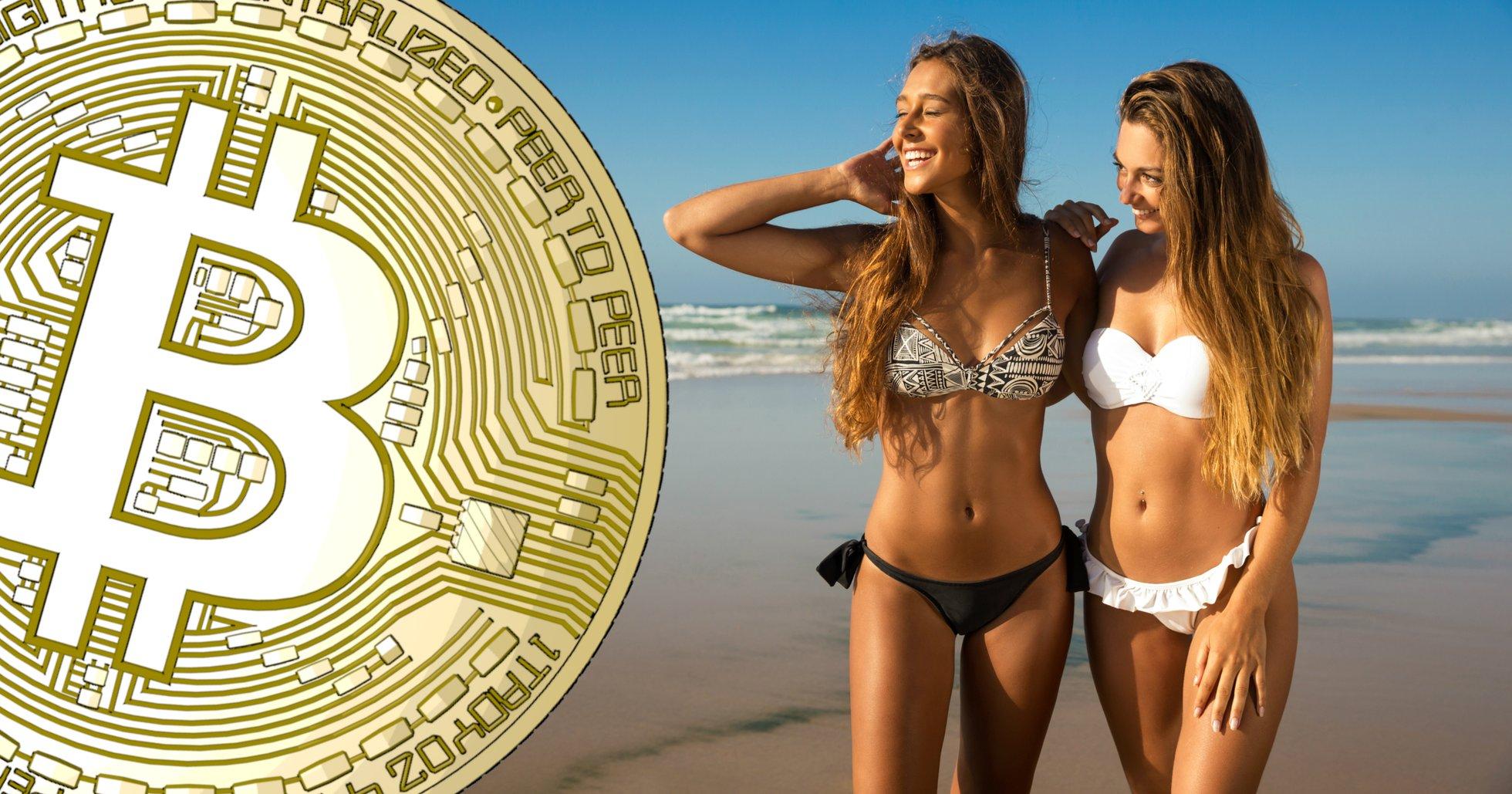 Här är tjänsten som låter dig betala din solsemester – med bitcoin.