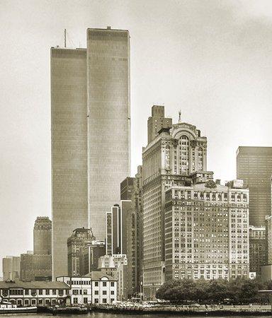 20 år sedan 11 september-attackerna