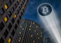Bitcoinpriset handlas kring 9 500 dollar medan ny data visar att efterfrågan ökar