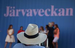 Järvaveckan 2019 – viktig jobbplattform för besöksnäringen