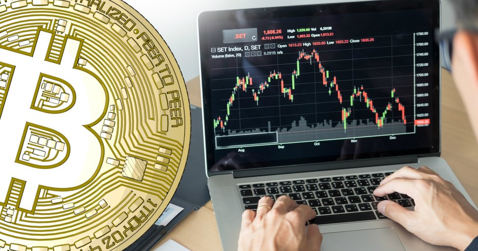 Bitcoin price above $10,000 again – but the gains may be short-lived.