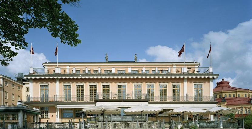 Björn Ulvaeus nya hotell blir ett Best Western