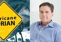 Craig Wright begär mer tid för att överklaga domarens beslut – skyller på orkanen Dorian