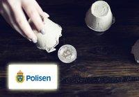 Sex gripna efter tillslag mot misstänkt kryptobedrägeri med förgreningar i Sverige