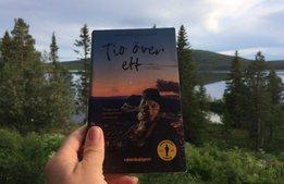 Tio över ett – en bok om Kirunas stadsomvandling