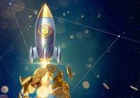 Bitcoinpriset testar 12 000 dollar – har ökat med över 7 procent