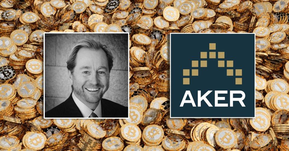 Norsk jättekoncern köper bitcoin för 500 miljoner kronor