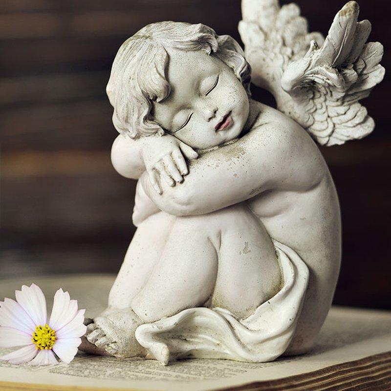 9 vackra dikter för begravning, avsked och dödsannons