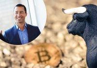 Vd för analysföretag: En ny tjurmarknad för kryptovalutor är oundviklig