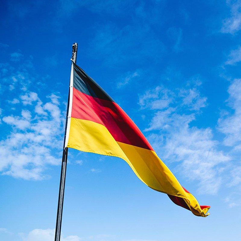 Ich liebe Deutschland! Vi listar 7 tyska romaner att upptäcka