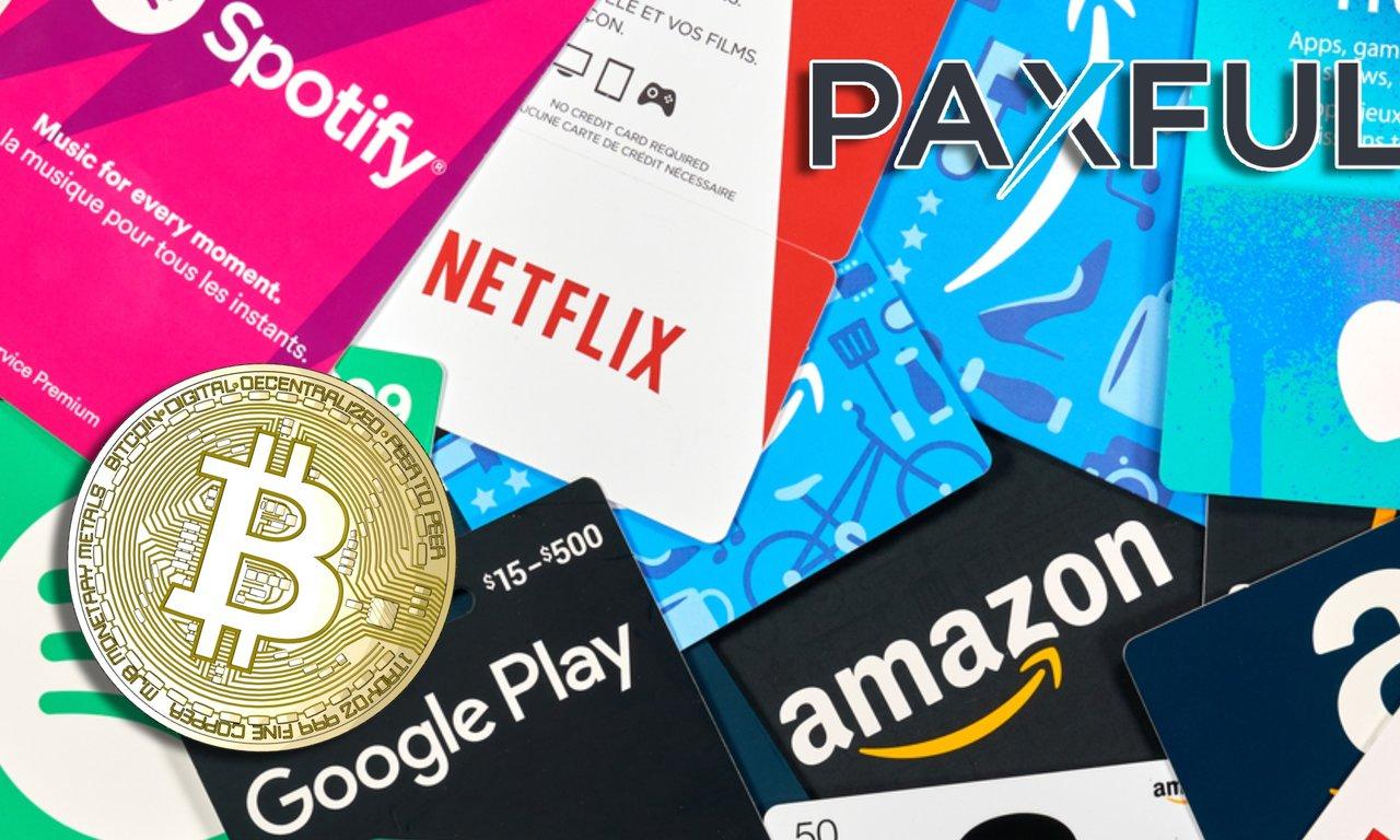 Ny rapport visar: Presentkort bakom ökning för peer-to-peer-trading av kryptovalutor