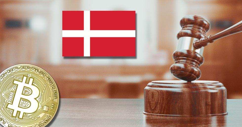 Dansk tjänade 293 000 på att sälja bitcoin – nu slipper han betala skatt