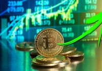 Bitcoin over $7,000 again – the trend points upwards