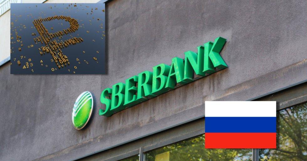Statlig rysk bank kan lansera stablecoin – redan i vår