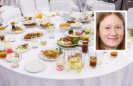Forskning: Så kan restaurangerna rädda matsvinnet
