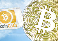 Bitcoin cash continues to rally – is now the world's fourth-biggest cryptocurrency