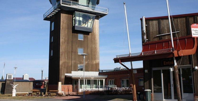 Skellefteå Airport är nu störst bland de 33 medlemmarna i Sveriges Regionala Flygplatser.
