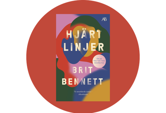 Hjärtlinjer av Brit Bennett