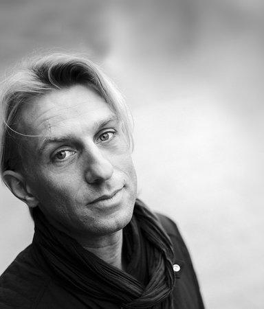Överläkare Anders Hansen om fördelarna med ADHD