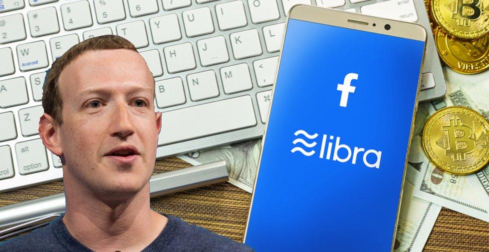 Avhopp och ingen plan för lansering – här är alla turer kring Facebooks kryptovaluta libra