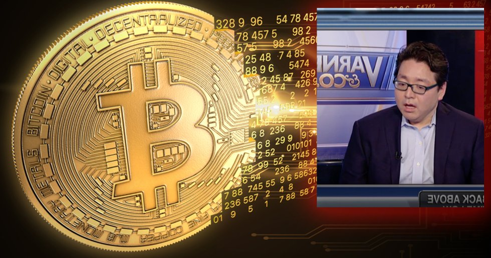 Crypto analyst Tom Lee: Bitcoin is a safe haven for investors – this is why