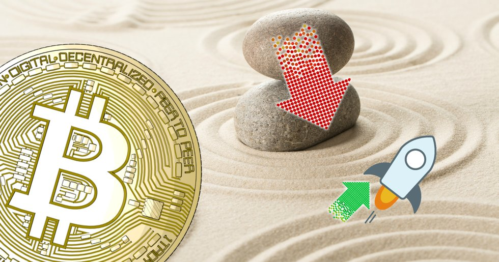 Daily crypto: Markets go downwards – bitcoin cash loses the most of the biggest currencies.