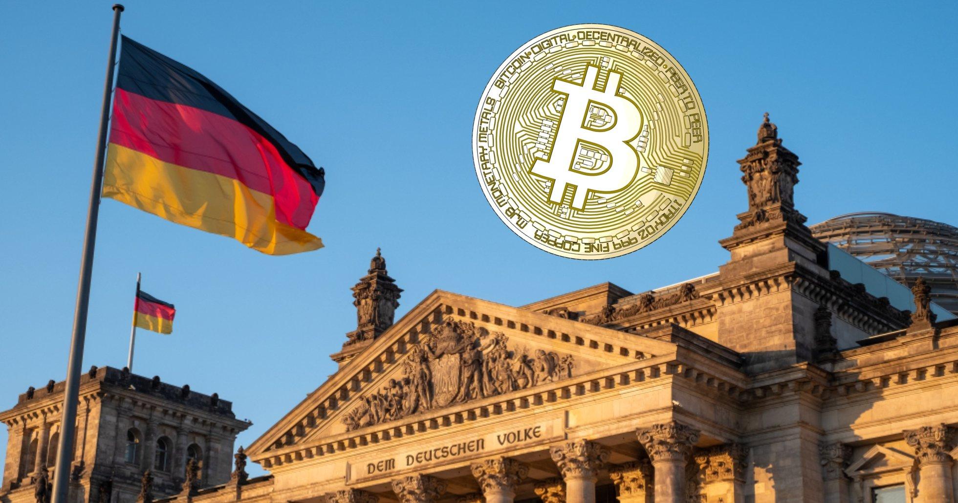 Efter nya lagen: 40 tyska banker ansöker om tillstånd att handla med kryptovalutor