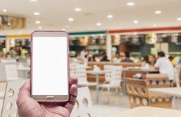 """Ny trendrapport: """"Det är restaurangbranschens utmaningar"""""""