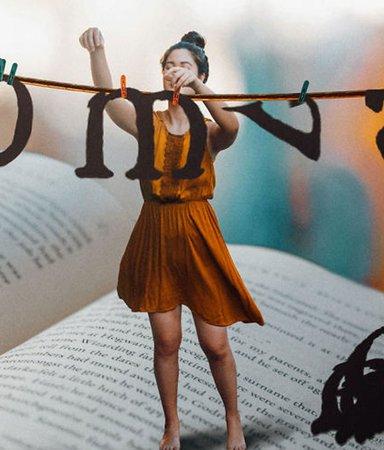 10 magiska bilder som visar hur böcker tar med dig på äventyr