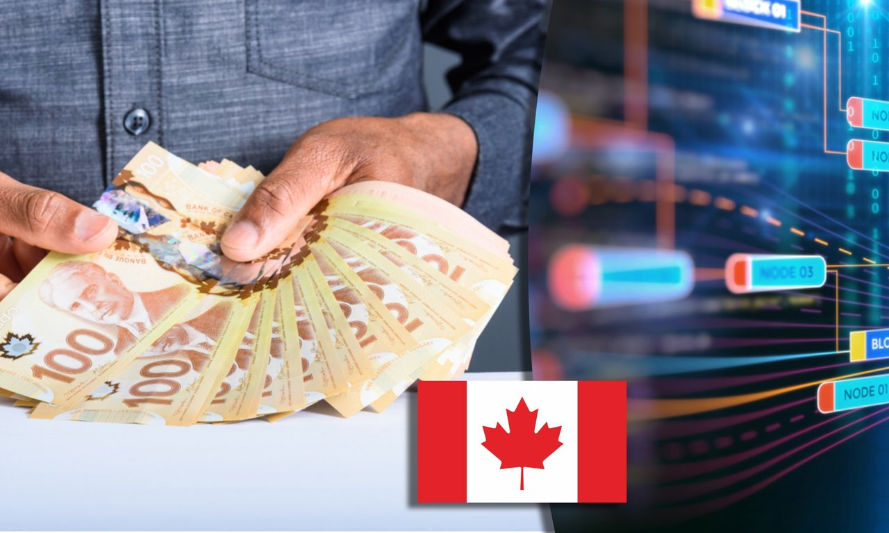 Kanadas centralbank söker expert på digitala valutor och blockkedjor