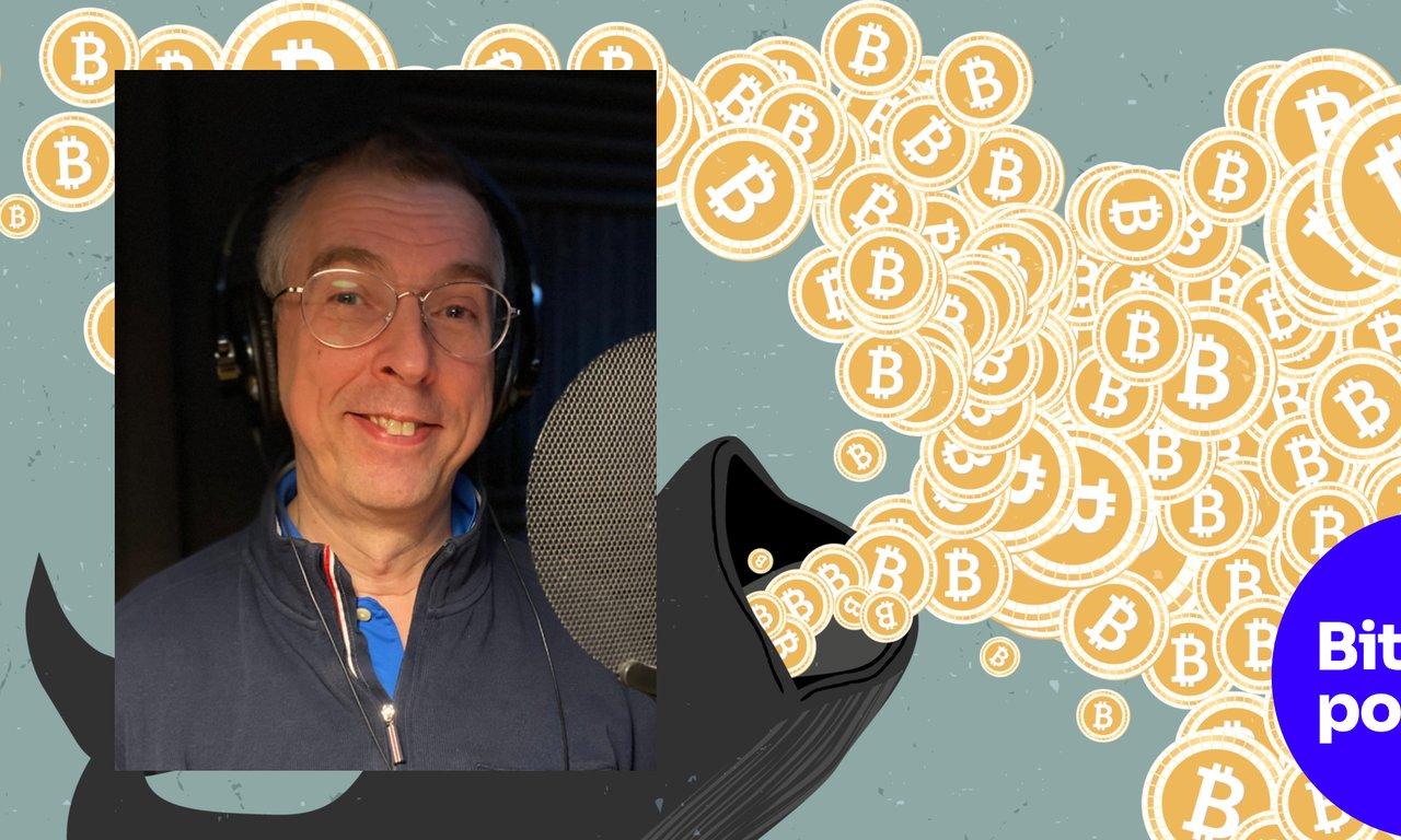 Svensk bitcoin-