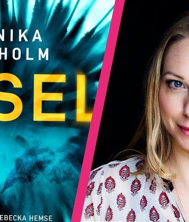 Annika Widholm om nya boken: