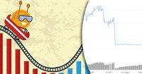 Hajpade kryptovalutan yam gick från 0 till 500 miljoner till 0 igen – på mindre än två dygn