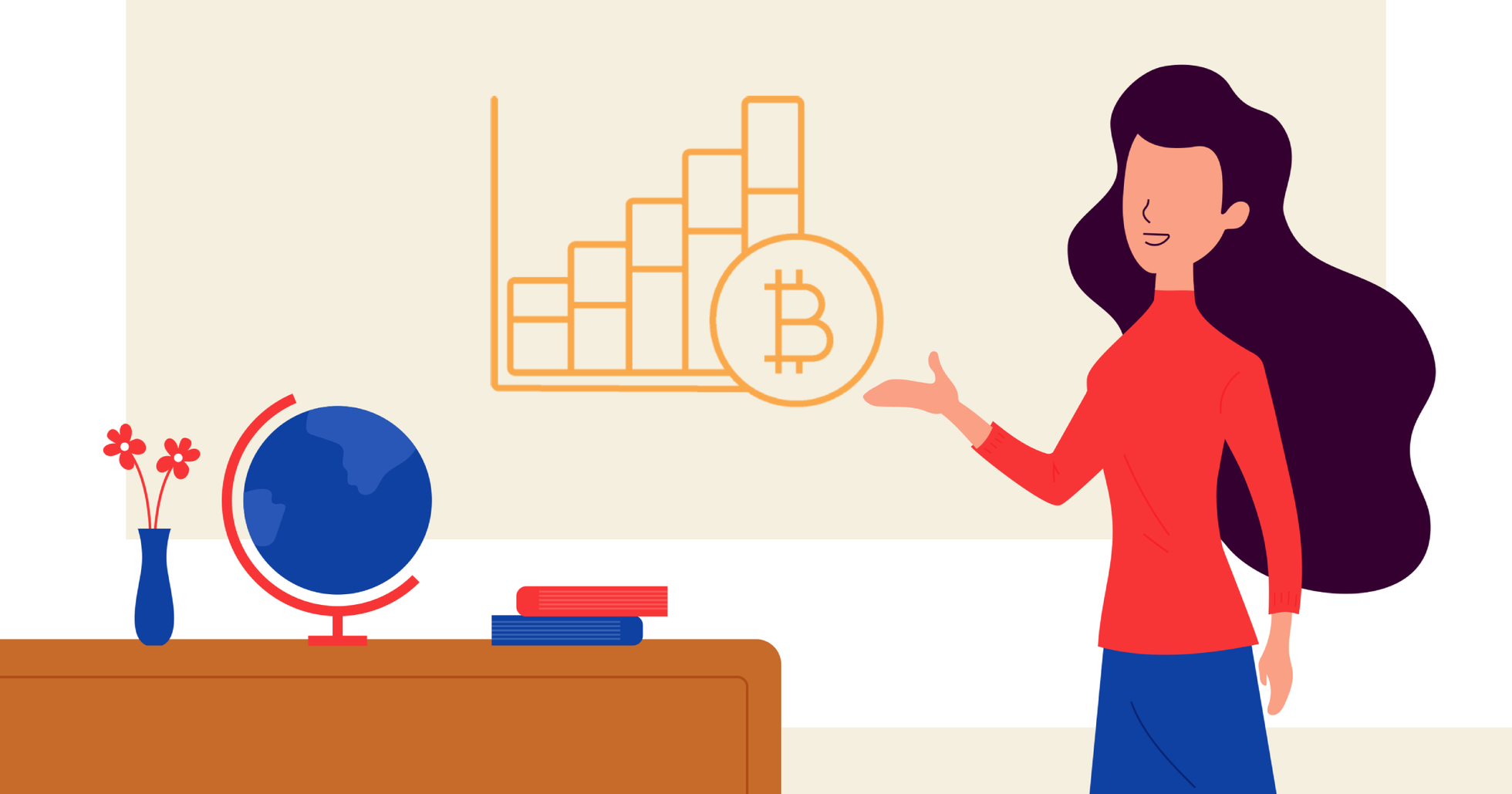 Guide: Så köper du bitcoin - enkelt och säkert med Trijo