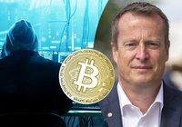 Anders Ygeman: Facebook ska kunna bötfällas för bitcoinbedrägerierna