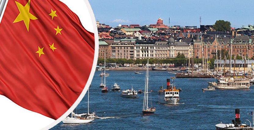 Stockholm har goda chanser att nå fler kinesiska besökare,<br />  tror Visit Stockholm. Foto: Visit Stockholm, Colourbox