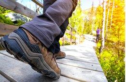 Bättre vandringsleder ska lyfta besöksnäringen på landsbygden