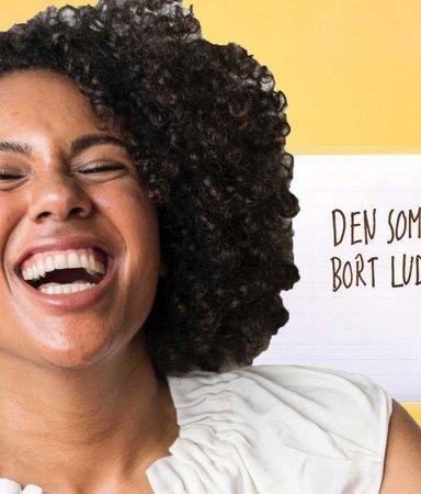 8 böcker som får dig att gråta av skratt