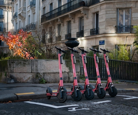 Voi announces plans to launch e-scooters in Oxford