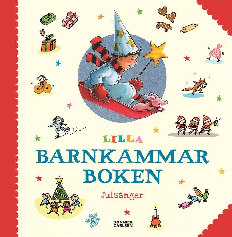 Din guide till Barnkammarböckerna