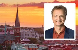 Nytt projekt ska få fler att vilja besöka Göteborg