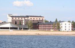 Pite Havsbad vill bli Norrlands nya uteställe