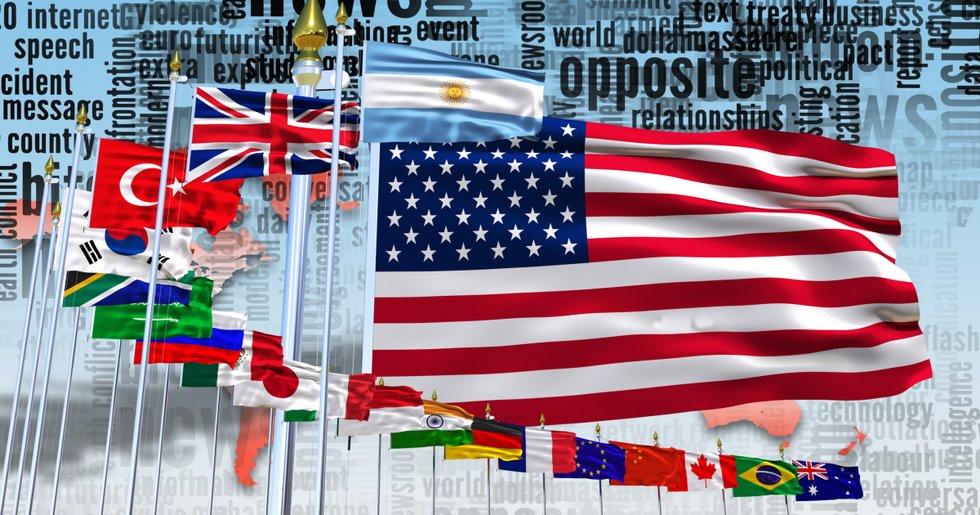 G20-länderna planerar regleringar för att acceptera kryptobetalningar.