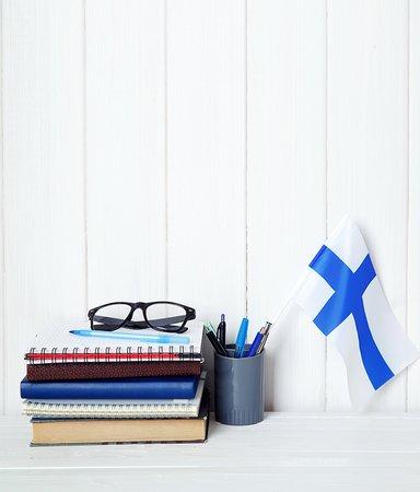 12 finländska författare alla måste läsa